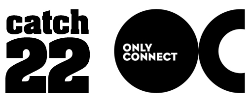 Catch22 Only Connect Logo