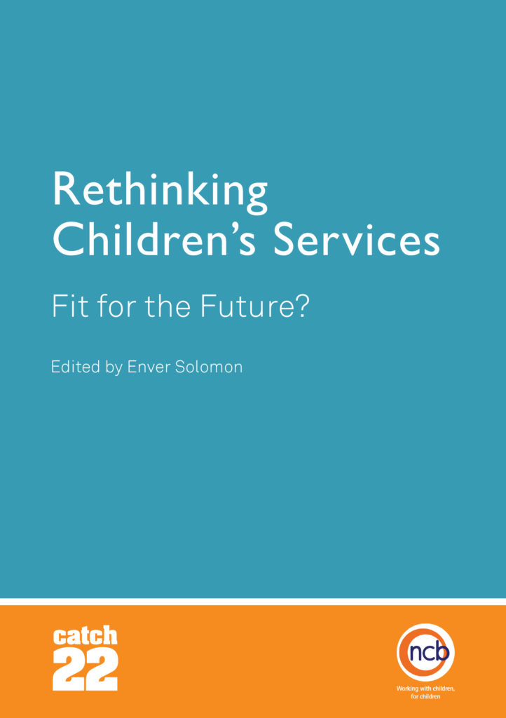 Rethinking Children's Services - Fit for the Future