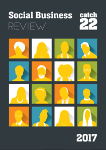 Social Business Review 2017
