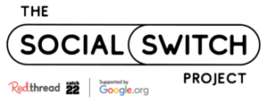 The Social Switch Project logo